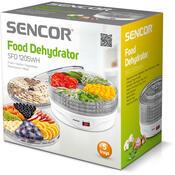Sencor SFD 1205WH sušička ovoce