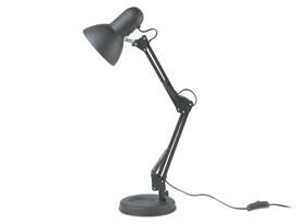 Leitmotiv stolní lampa LM672 černá