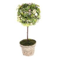 Lorena húsvéti dekoráció, 28 cm