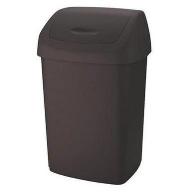 Koš na odpadky SWING AURORA