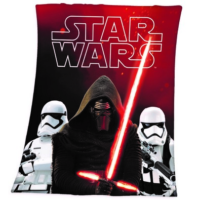 Deka Star Wars Kylo Ren, 130 x 160 cm