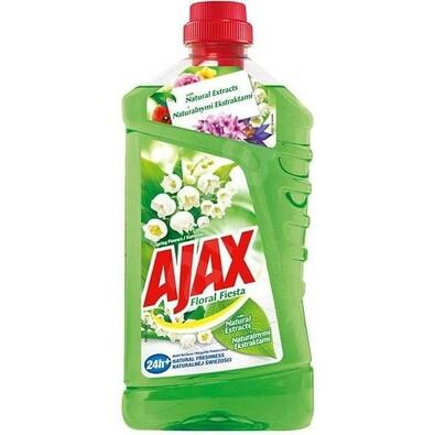 Ajax Floral Fiesta Spring Flower univerzálny čistiaci prostriedok