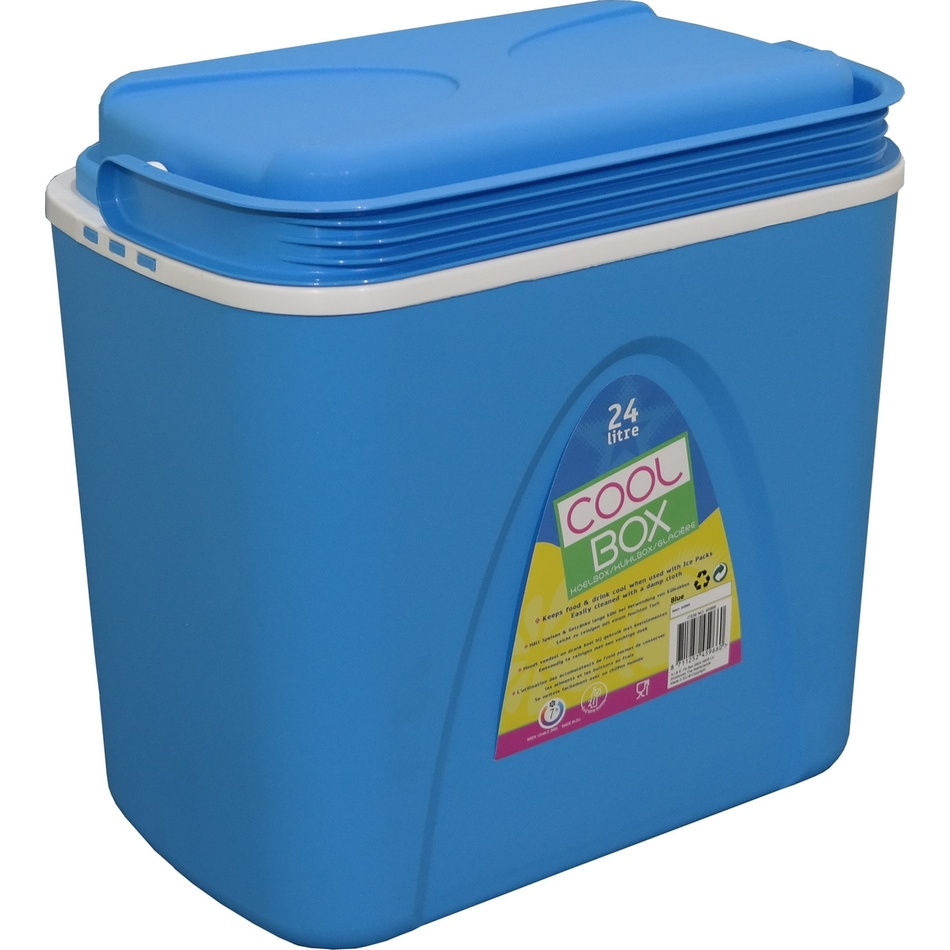 Befree Chladicí box 24l
