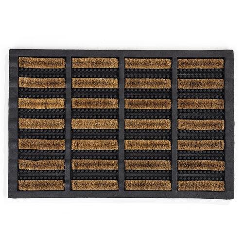 341 Mudbuster kültéri lábtörlő, 40 x 60 cm