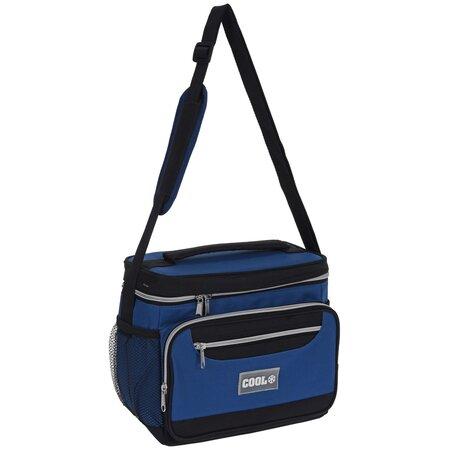 Koopman Chladicí taška Cool breeze modrá, 12 l
