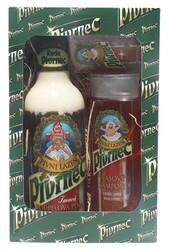 Kosmetická sada Pivrnec pivní lázně