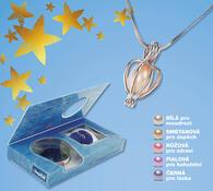 Dámský šperk s perlou