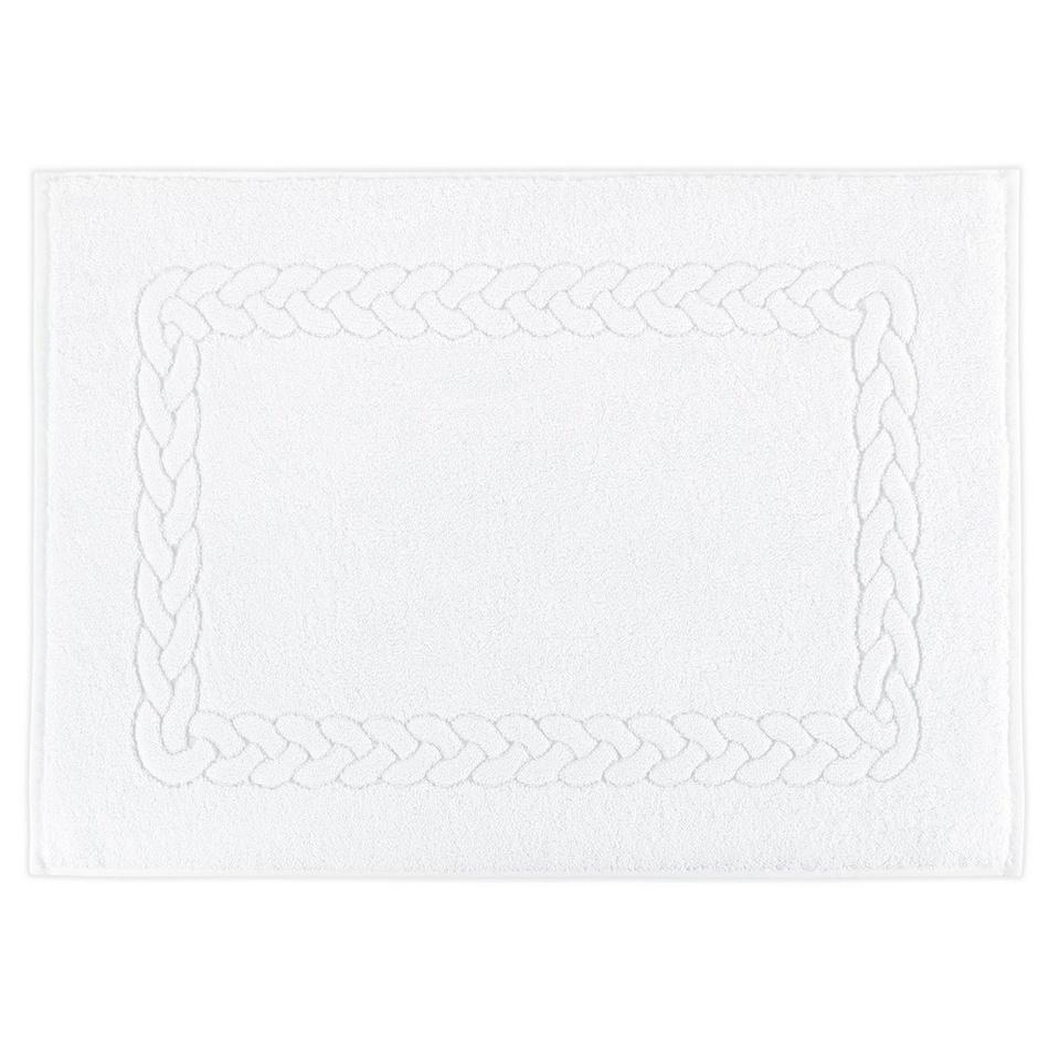 Hotelowy dywanik łazienkowy, 50 x 70 cm