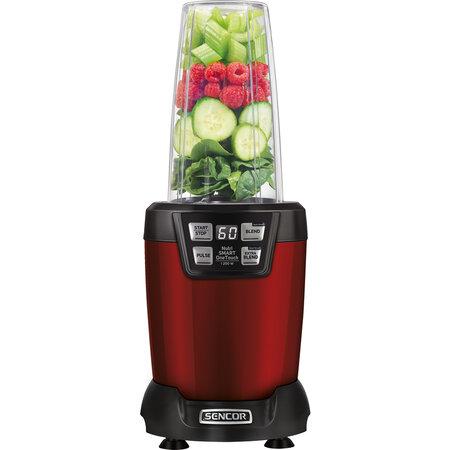 Sencor SNB 6601RD nutri mixer, piros