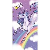 Prosop Unicorn, 70 x 140 cm