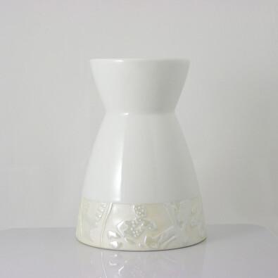 Váza Element 18,5 cm, duhová