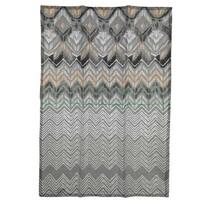 Ścierka kuchenna ARRAS szary, 50 x 70 cm