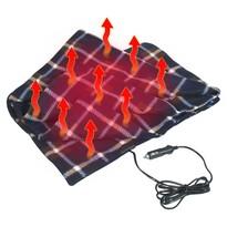Pătură cu încălzire Compass 12V, 100 x 70 cm