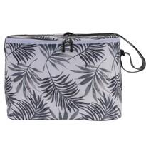 Koopman Chladicí taška Malibu šedá, 30,5 x 16 x 21,5 cm