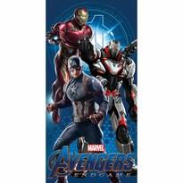 Jerry Fabrics Avengers Endgame törölköző, 70 x 140 cm