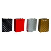 Set plase de cadou de lux 17 x 23 x 8 cm, 4 buc.