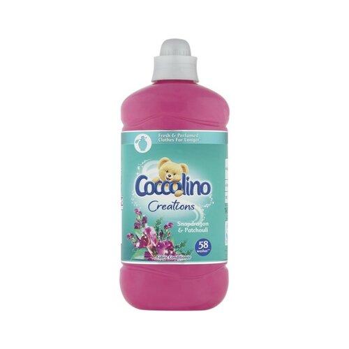 Coccolino Aviváž Creations Snapdragon & Patchouli 1,45 l