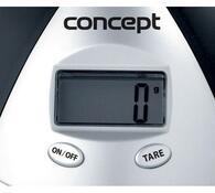 Digitální kuchyňská váha Concept VK 5510