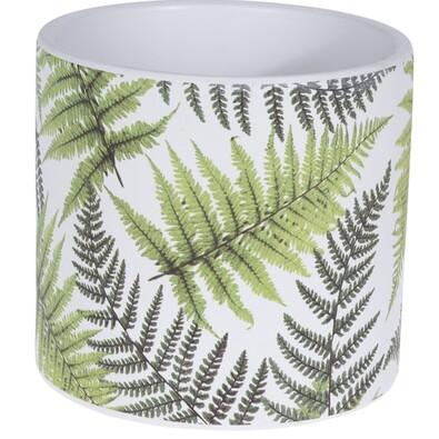 Recipient ceramic de glastră Belinga, 13,5 cm