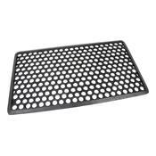 Covoraş de intrare Hexagon, 40 x 70 cm