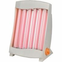 EFBE-SCHOTT GB 836 IR Obličejové solárium s 6 barevnými UV + IR-trubicemi PHILIPS, 105 W