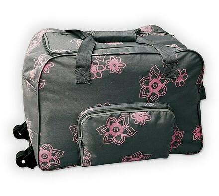 Cestovní taška na kolečkách