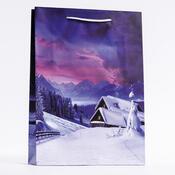 Papírová taška - sada 3 ks