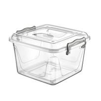 Orion Plastový úložný box, 6 l