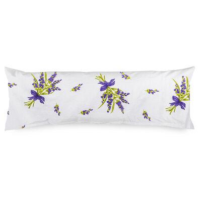 4Home Povlak na Relaxační polštář  Náhradní manžel Provence, 45 x 120 cm