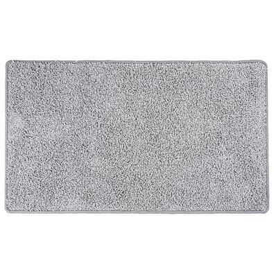 Kusový koberec Elite Shaggy šedá, 60 x 110 cm