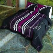 Matějovský přehoz na postel Armani, 220 x 240 cm