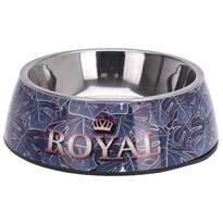 Miska pro psa Lovely pets Royal, šedá
