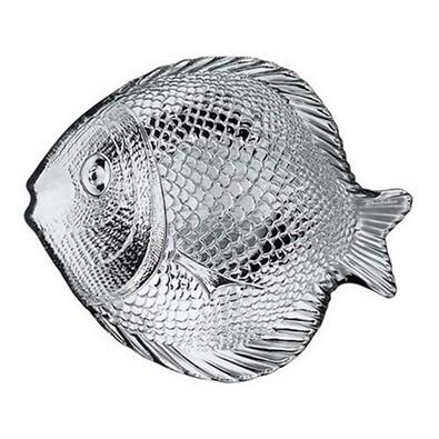 Talíř rybka 2 ks