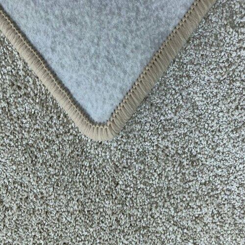 Kusový koberec Capri béžová, 80 x 120 cm
