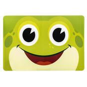 Prostírání Žába, 43 x 29 cm