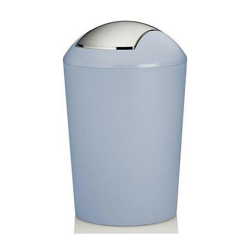 Kela Coș de gunoi MARTA 5 l, albastru