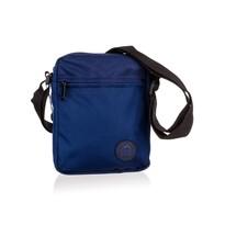 Outdoor Gear Taška přes rameno Scale tmavě modrá, 16 x 20 x 5 cm