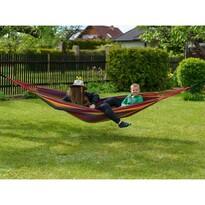 Happy Green felakasztható kerti ágy, 200 x 150 cm