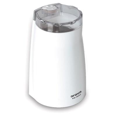 Orava KM-800 mlynček na kávu, biely
