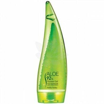 Holika Holika Sprchový gél s aloe vera, 250 ml