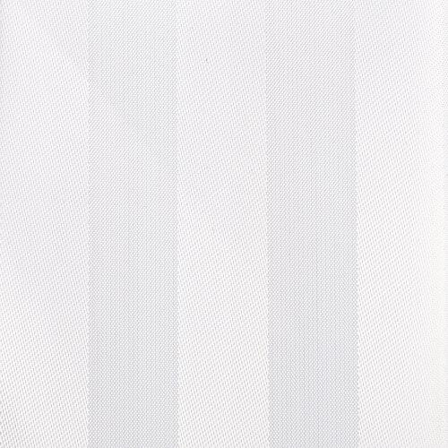 Koopman Sprchový závěs Leona bílá, 180 x 180 cm