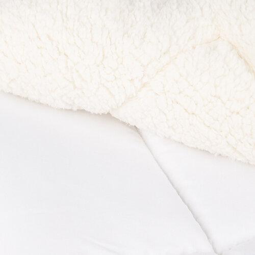 4home Prikrývka s baránkom Exclusive, 160 x 200 cm