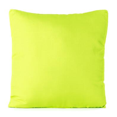 Polštářek Katie zelená, 40 x 40 cm