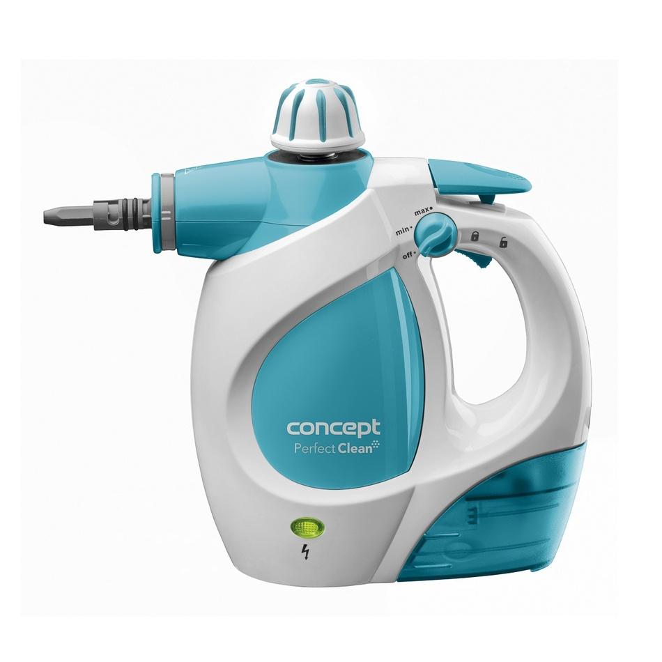 Concept CP1010 Oczyszczacz parowy Perfect Clean