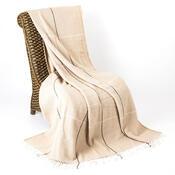 Deka Dolpha 5 béžová, 150 x 200 cm