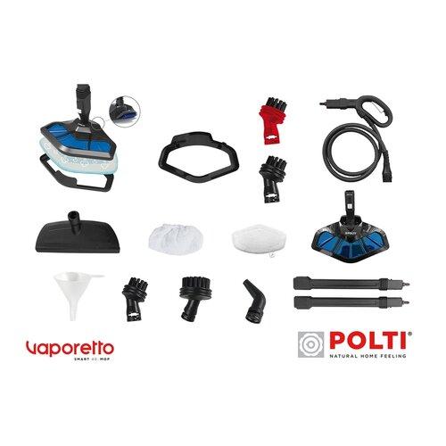 Polti gőztisztító Vaporetto SMART 40 MOP