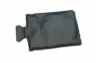 Termofor rozgrzewający z torfem