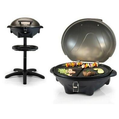 Tristar BQ 2815 elektrický barbecue gril