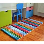 Kusový koberec Crazy 2230 Multi, 120 x 170 cm