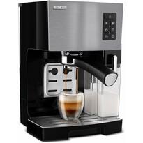 Sencor SES 4050SS espresso kávéfőző, rozsdamentes